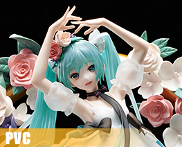 PV9844  Hatsune Miku MIKU WITH YOU 2019 Version (PVC)