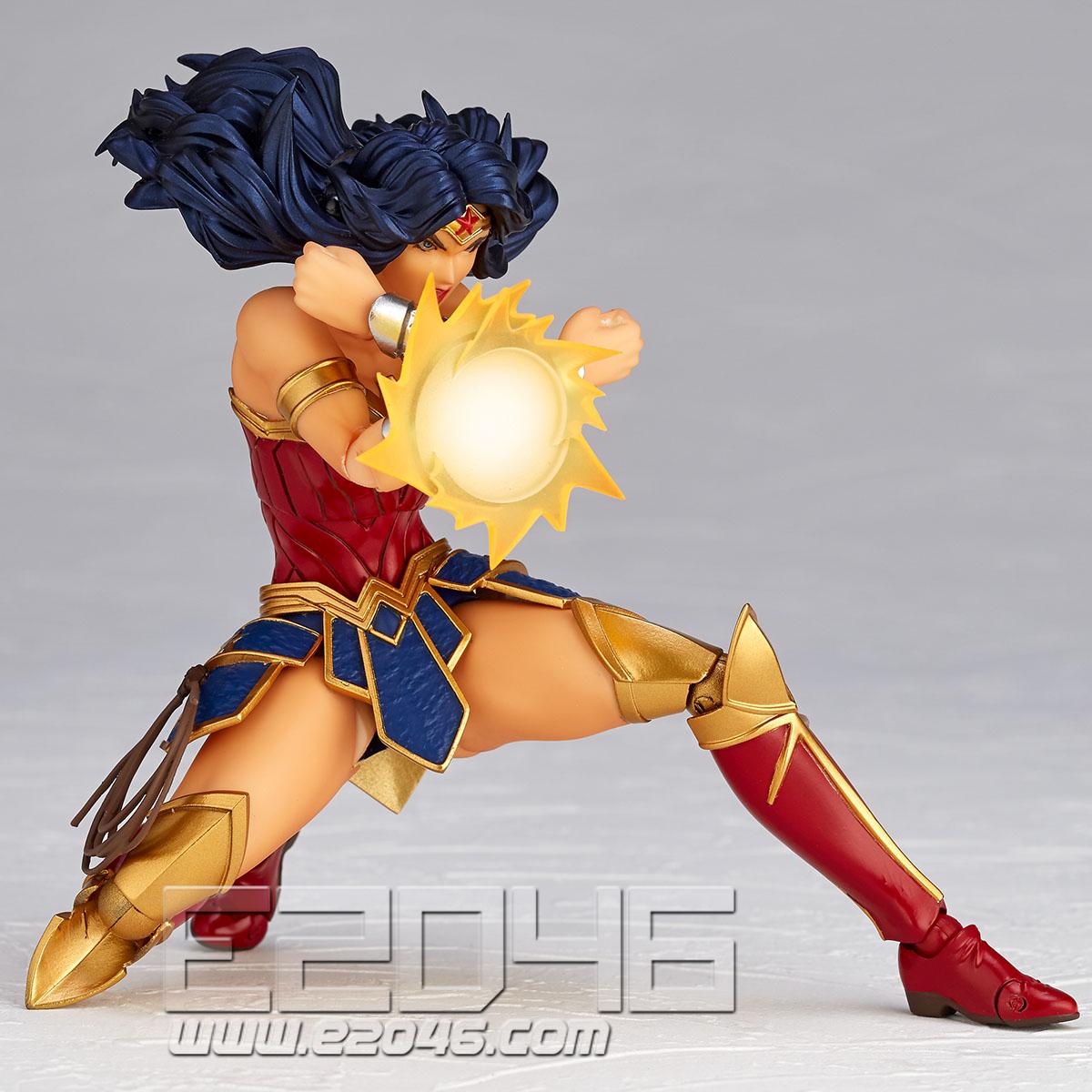 Wonder Woman (PVC)
