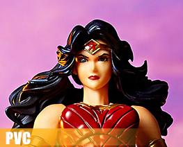 PV10030  Wonder Woman (PVC)