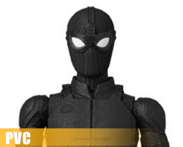 PV10328  Spider Man Stealth Suit (PVC)