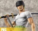 PV5352 1/8 Roronoa Zoro 10th Limited Version (PVC)