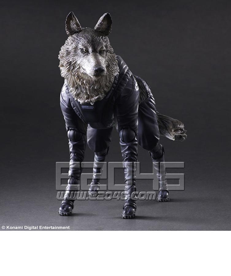 D-DOG (PVC)