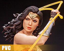 PV10917 1/6 Wonder Woman (PVC)