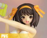 PV2927 1/7 Suzumiya Haruhi Swim Wear (PVC)