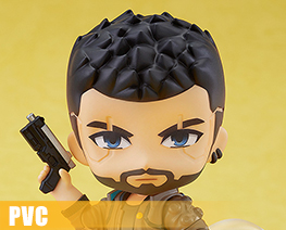 PV11579  Nendoroid V Male Version (PVC)