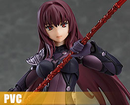 PV7686  Figma Scathach (PVC)
