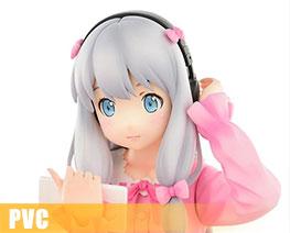PV12118 1/6 Izumi Sagiri (PVC)