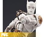 PV1570  Super Figure Action Killer Queen (PVC)