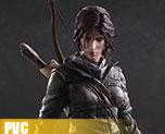PV5977  Lara Croft (PVC)