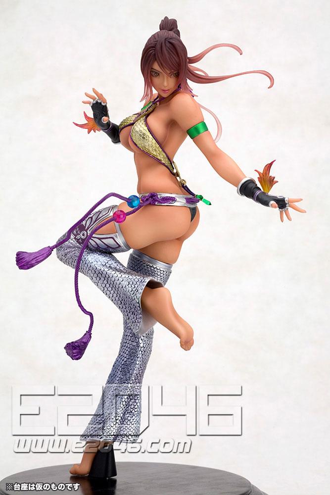 Christie Monteiro (PVC)