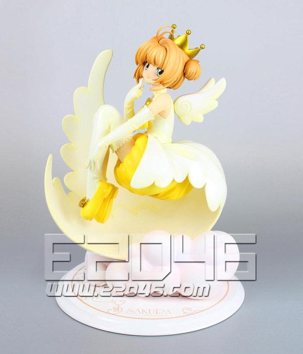 Kinomoto Sakura (PVC)
