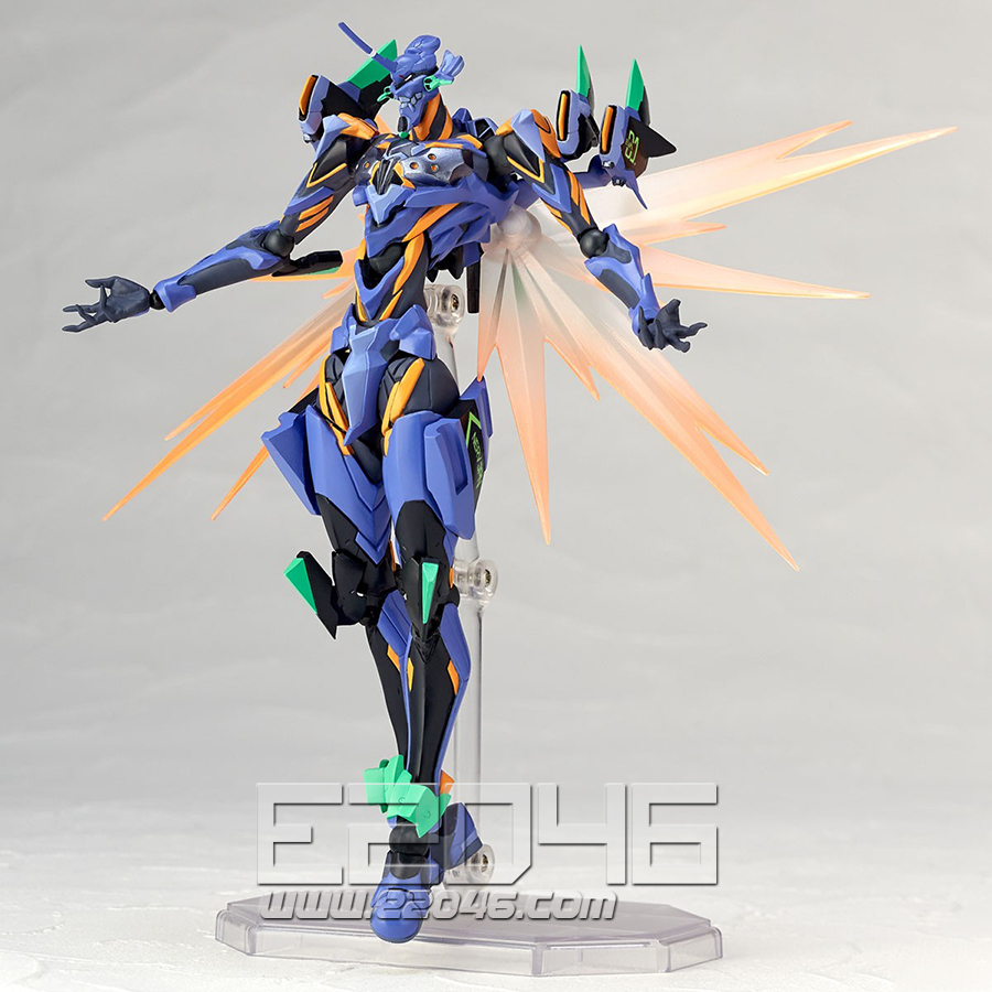 Evangelion Final Unit (PVC)