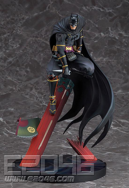 Ninja Batman (PVC)