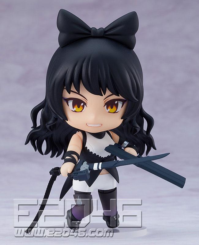 Nendoroid 布蕾克贝拉多娜 (PVC)