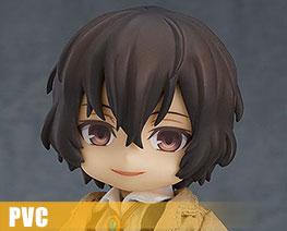 PV9588  Nendoroid Dazai Osamu (PVC)