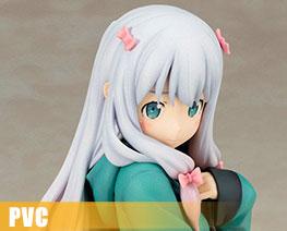 PV9435 1/7 Izumi Sagiri (PVC)