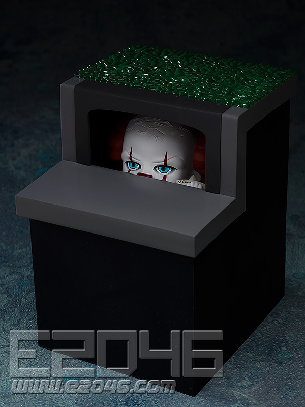 Nendoroid Pennywise (PVC)