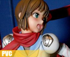 PV0231  Shinobu-chan (PVC)