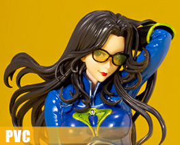 PV10395  Baroness 25th Anniversary Blue Limited Version (PVC)