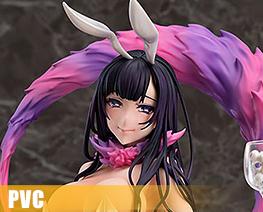 PV9809 1/6 Chiyo Unnamable Bunny Version (PVC)