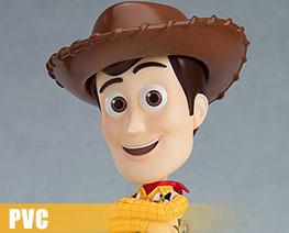 PV8473  Nendoroid Woody DX Version (PVC)