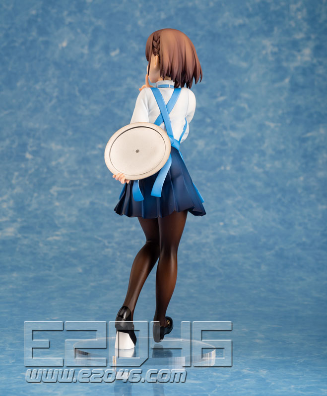 Ai-chan Bakery Part-time Version (PVC)