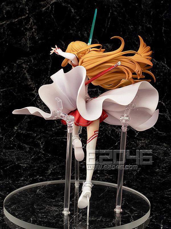 The Flash Asuna (PVC)