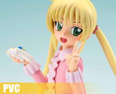 PV0290 1/8 Nagi Sanzenin (PVC)
