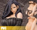 PV7275 1/6 Shiho Kujo Black Hair Version (PVC)