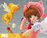 PV5137  Figma Kinomoto Sakura (PVC)