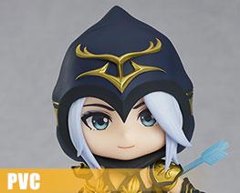PV12758  Nendoroid Ashe (PVC)