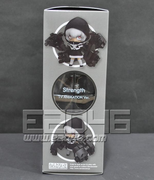 Nendoroid Strength TV Animation Version (PVC)