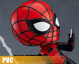 PV10218  Nendoroid Nendoroid Spider-Man Far From Home Version (PVC)