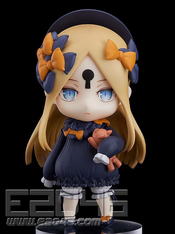 Nendoroid 艾比盖儿威廉斯 (PVC)
