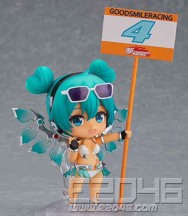 Nendoroid Miku 2013 Version (PVC)