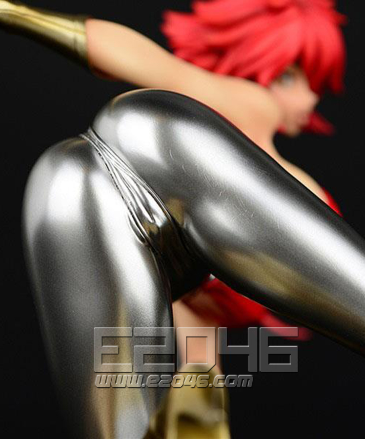 Cutey Honey (pvc)