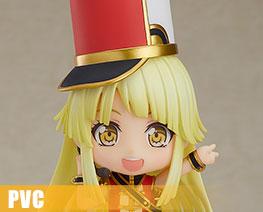 PV8926  Nendoroid Kokoro Stage Costume Version (PVC)