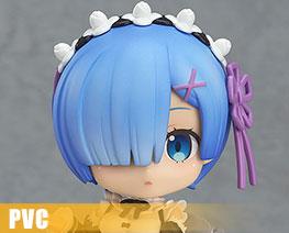 PV10381  Nendoroid Rem (PVC)