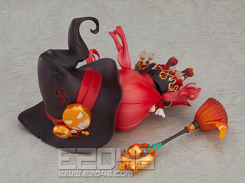 Nendoroid Geniewiz (PVC)