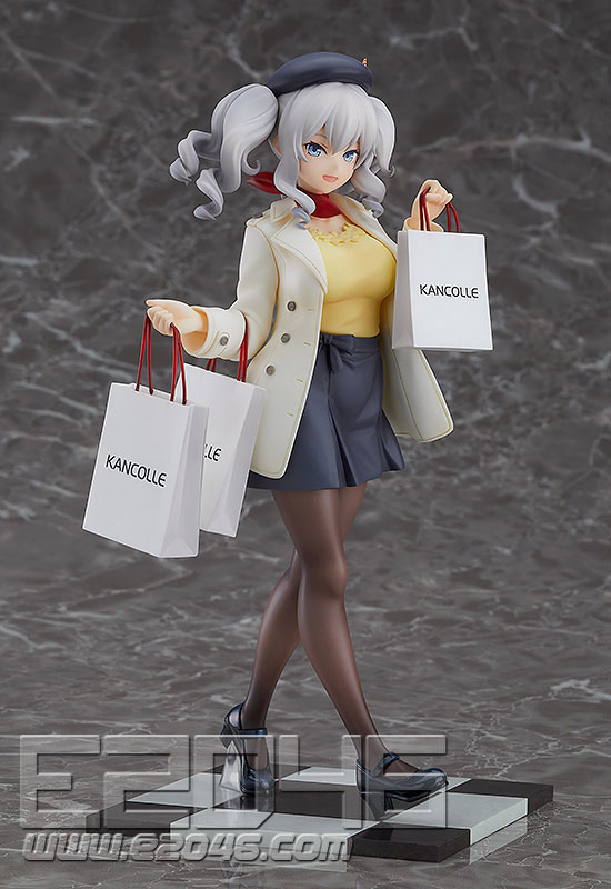 Kashima Shopping Version (PVC)