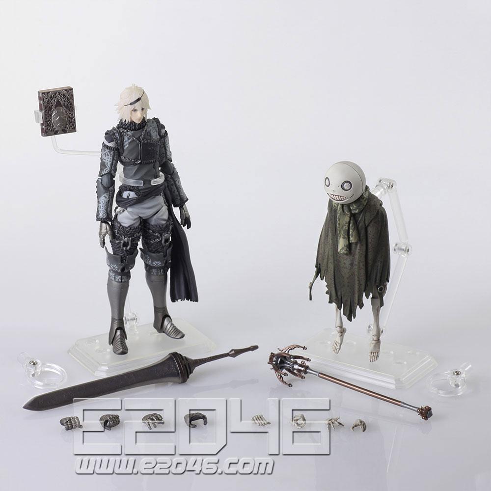 Nier & Emil (PVC)