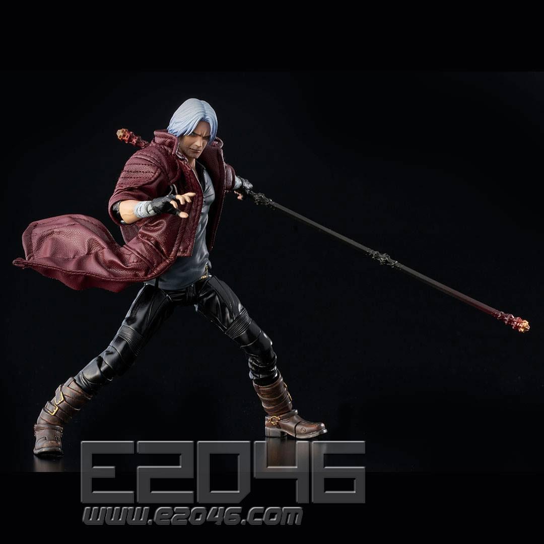 Dante Deluxe Version (PVC)