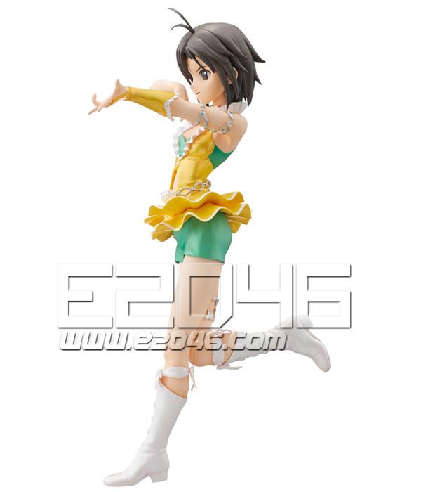 Kikuchi Makoto Vital Sunflower Version (PVC)