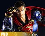 PV4038  Superman (PVC)