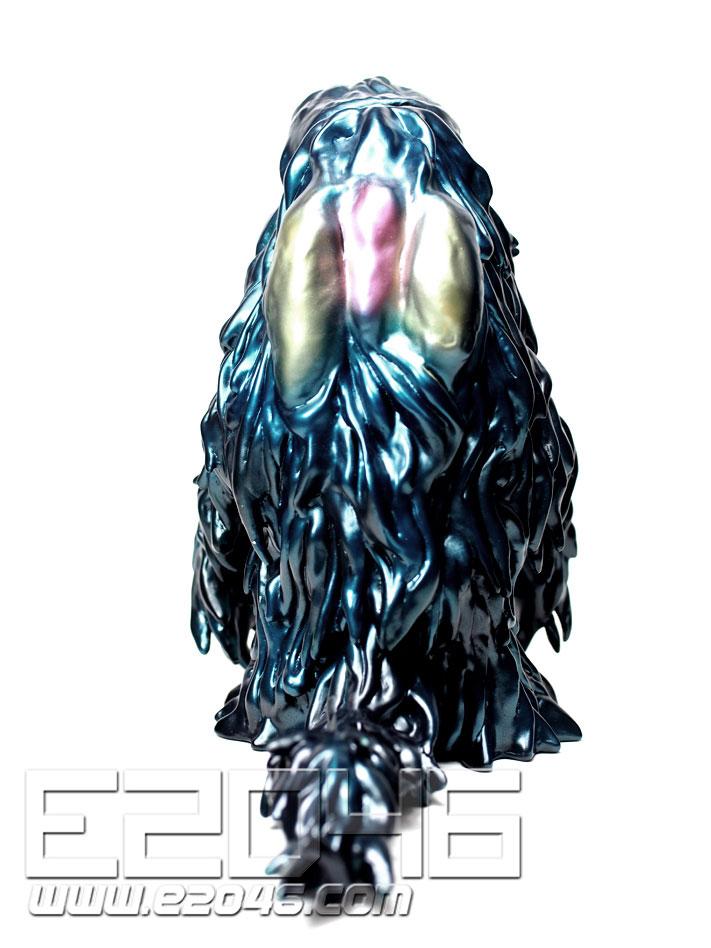 Hedorah Grown Blue Version (PVC)