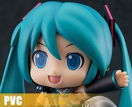 PV12822  Nendoroid Mikudayo 10th Anniversary Version (PVC)
