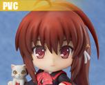 PV3546  Nendoroid Natsume Rin (PVC)