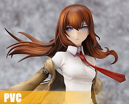 PV2437 1/8 Makise Kurisu (PVC)