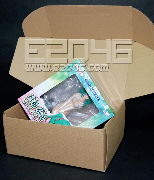 呂布奉先 DVD 插畫版 (PVC)