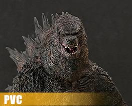 PV10669  Godzilla (PVC)